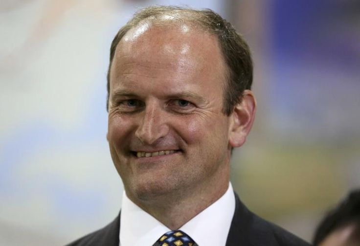 #world #news  Britain's anti-EU UKIP party loses its only lawmaker