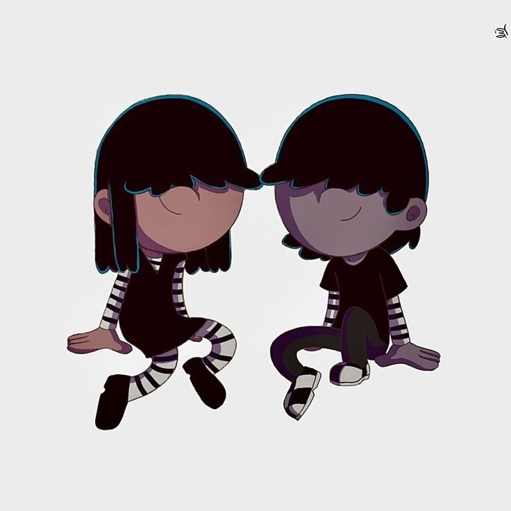 lars and lucy loud