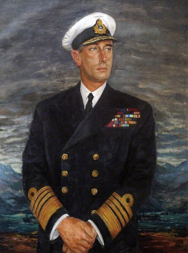 lord mountbatten - photo #24