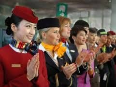 Everything You Thought You Knew About The Flight Attendant Job Description Was Wrong…This Will Melt Your Heart. Repin.  #crewlife #flightattendant