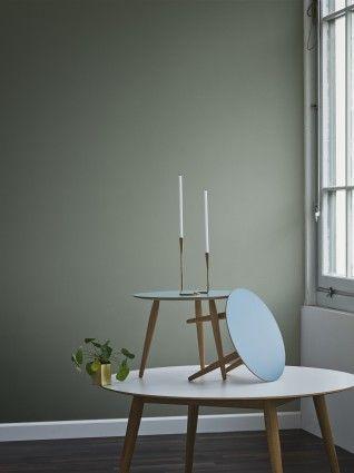 PLAYround tables by Bruunmunch