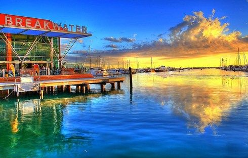 Four New Beach Bars Coming To Perth