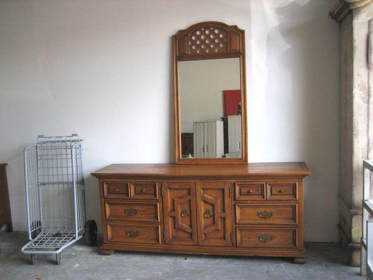 Thomasville Bedroom Furniture 1970 S 96 best furniture images on pinterest | painted furniture