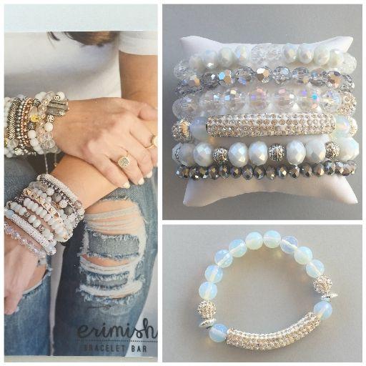 Erimish stack bracelet                                                                                                                                                                                 More