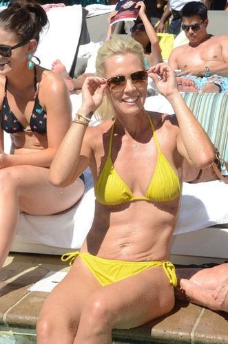 Jennie Garth's Slammin' New Body Is Sweet Revenge