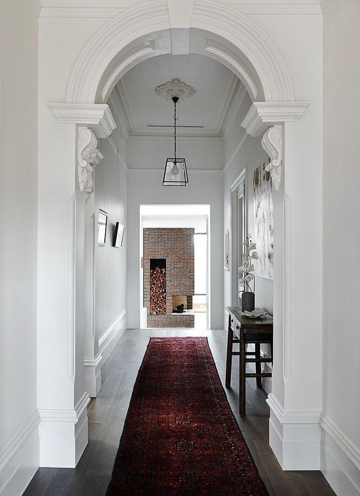 Dit Victoriaanse huis is uitgebreid met een prachtige moderne aanbouw - Roomed