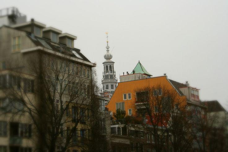 Amsterdam, 2003