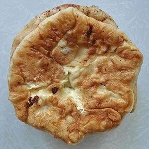 Plăcintă (round style)