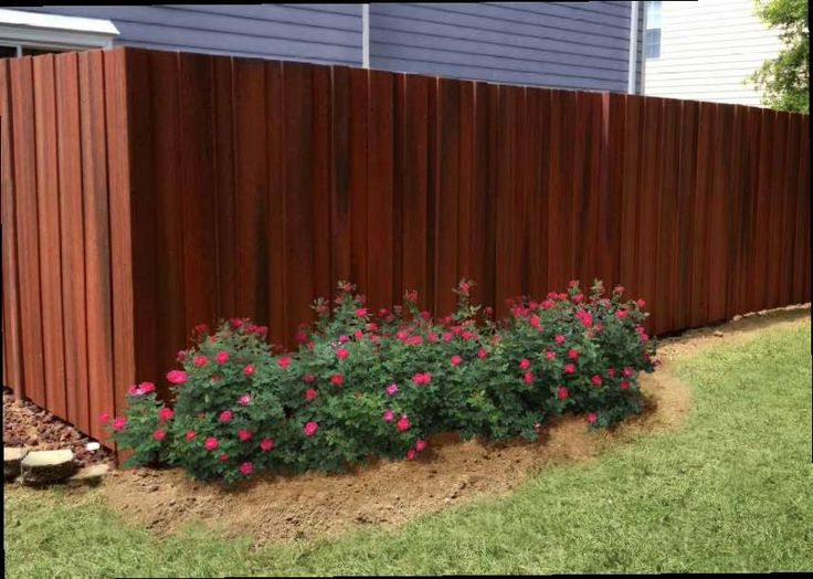 66 Best Outdoor Fencing By Fiberon Composites Images On