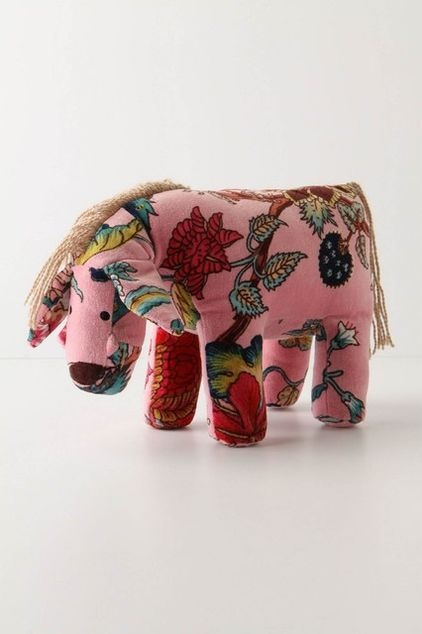 st.houzz.com: Friend Horse, Anthropology, Horses, Donkeys, Baby Toys, Kids, Products, Photo, Kid Babys
