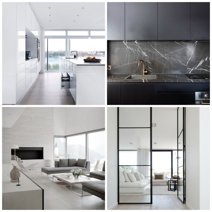 Hannas Home / Ideas and inspiration for our new home / kitchen / livingroom