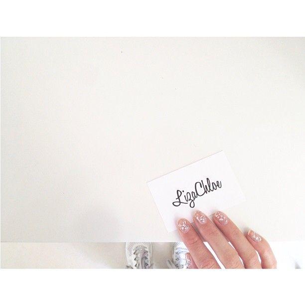 @LizaChloë (lizachloe) 's Instagram photos |