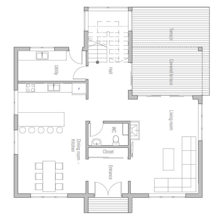 house design house-plan-ch382 10