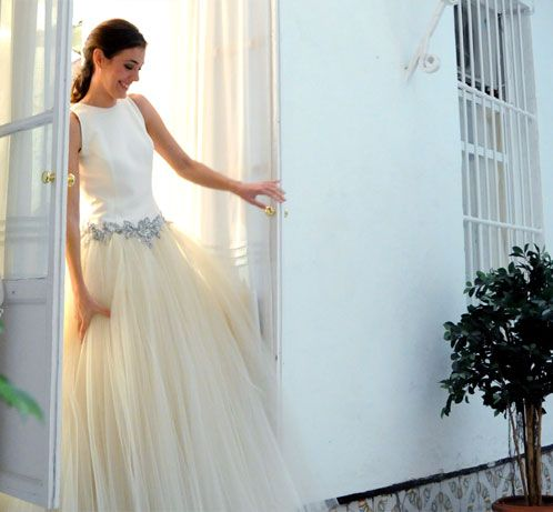 gasa y tulBrides Dresses, Dresses Ideas, Robe Blanche, Tul Jpg 498 461, Perfect Dresses, Dreams Wardrobes, Haute Couture