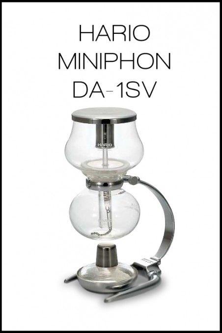 HARIO MINIPHON DA-1SV | OttenCoffee - Mesin Kopi , Coffee Grinder , Barista Tools , Kopi Indonesia