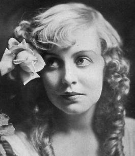 Violet MacMillan