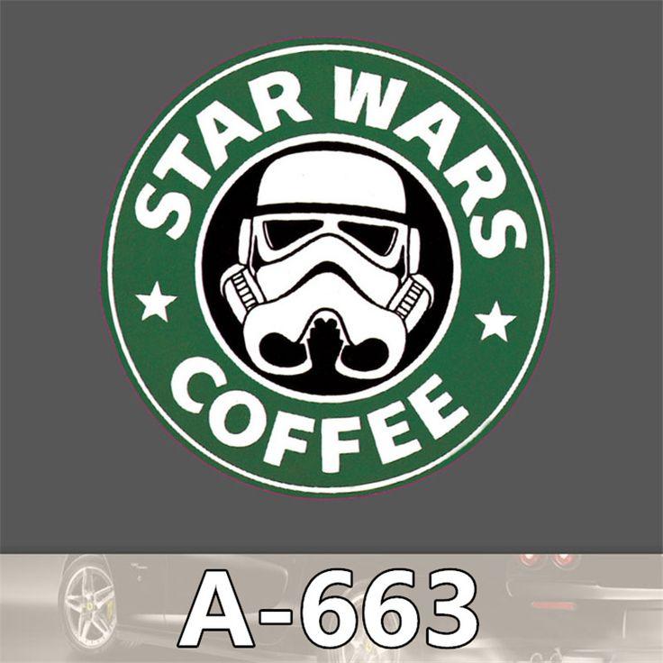 A-663 Tahan Air Stiker Stiker Kertas Diposting Tunggal Pasang Merek Skateboard Troli Stiker Graffiti toon