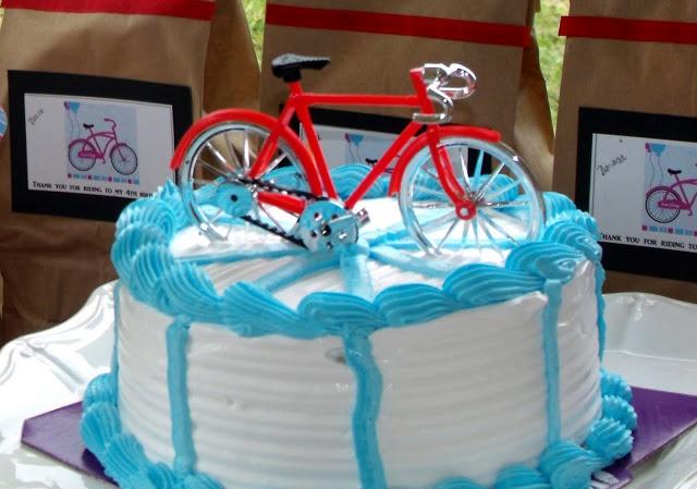 Fiesta de Bicicleta Retro, imprimibles por Fara Party Design. Retro Bike printables by Fara Party Design