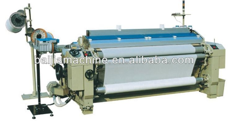 2013 NEW TECHNOLOGY water jet loom/hand loom weaving machine/sulzer textile weaving machine $4500~$15000