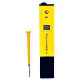 pH Meter - Accuread pH Meter for Maintaining pH Levels | Growell. it is an important equipment in the science lab i didnt know how it looked like