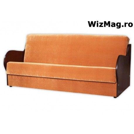 Canapea extensibila Laura WIZ 016