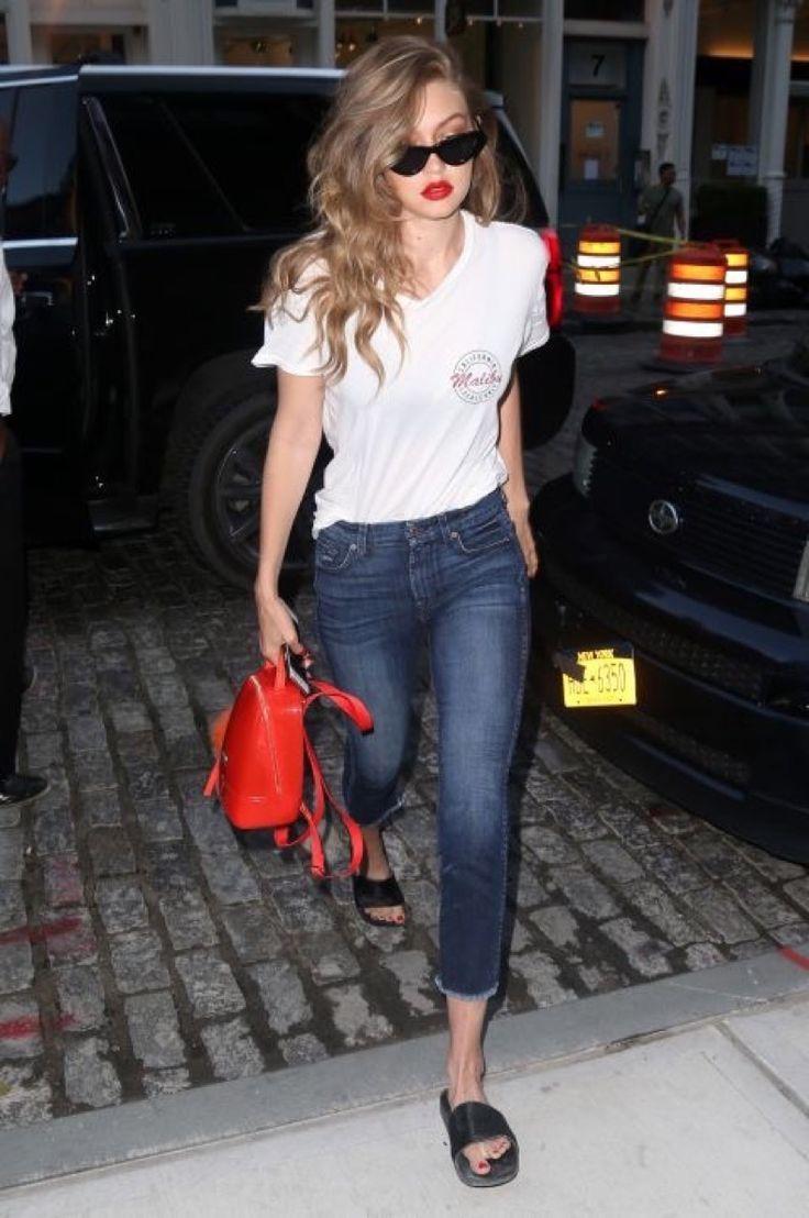 101 Formas De Como Usar Tu Polera Blanca   Cut & Paste – Blog de Moda