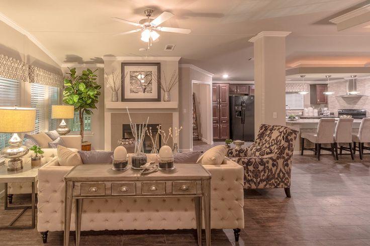 Best 25 palm harbor homes ideas on pinterest 400 sq ft - Living room home decor fort langley ...