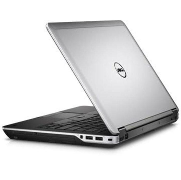 """Dell Laptop Latitude E6440 14"""" i5 4310M 8GB RAM 500GB HD Windows 7"""