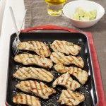 Crostata di pomodori, olive e acciughe