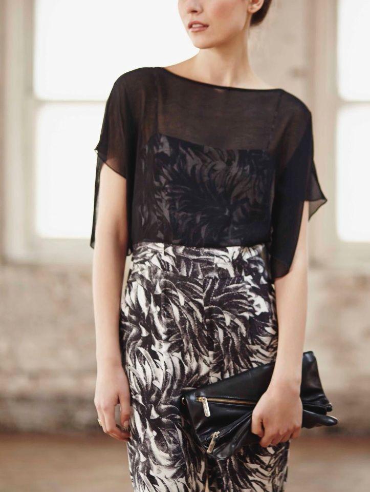Mint Velvet - Rachel Rowson Print Design as a product
