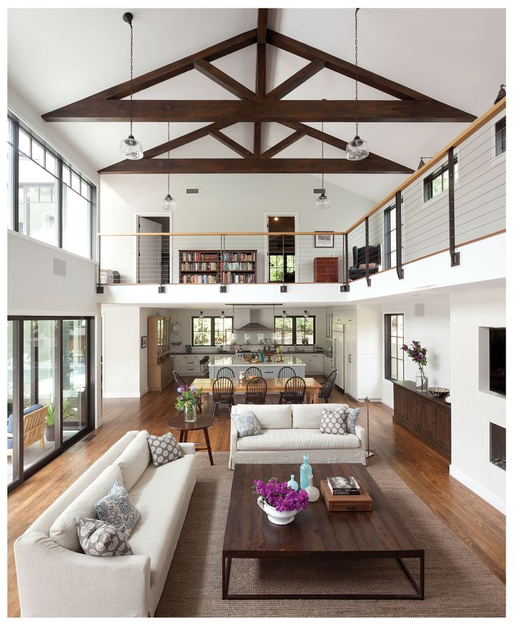 Best 25+ Open living rooms ideas on Pinterest Open live, The - open concept living room