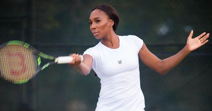 Venus Williams (EleVen)