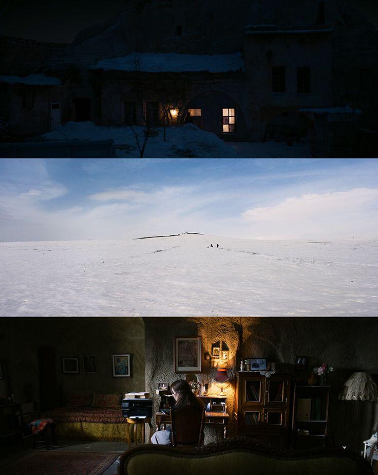"""svennykvist: """" Winter Sleep (2014) Director: Nuri Bilge Ceylan Cinematographer: Gökhan Tiryaki """""""
