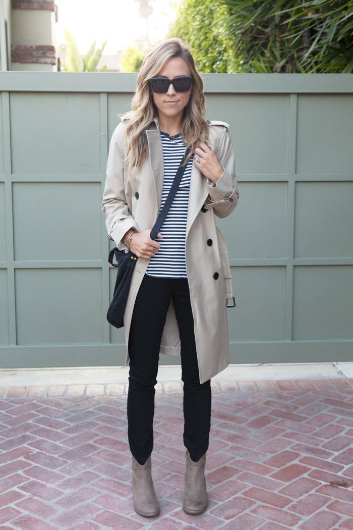 Great casual look.