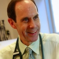 Searching for a Cure---Dr. Brian Druker practices personalized medicine at OHSU Knight Cancer Institute.