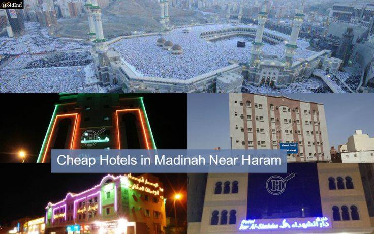 Most of People, who comes every time they preferred Madinah Hotels Near Haram they #Reservedhotels during planning for hajj, choose #LuxuryHotels which has #cheaphotelsinmadinahnearHaram. http://bit.ly/2bLBwGO
