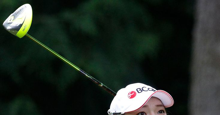 South Korea's Golf Dominance Leaves Some of World's Best Out of Olympics