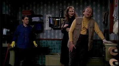 The League of Gentlemen (UK) - 01x06 Escape from Royston Vasey