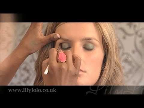 Lily Lolo Mineral Cosmetics - Safari Tutorial