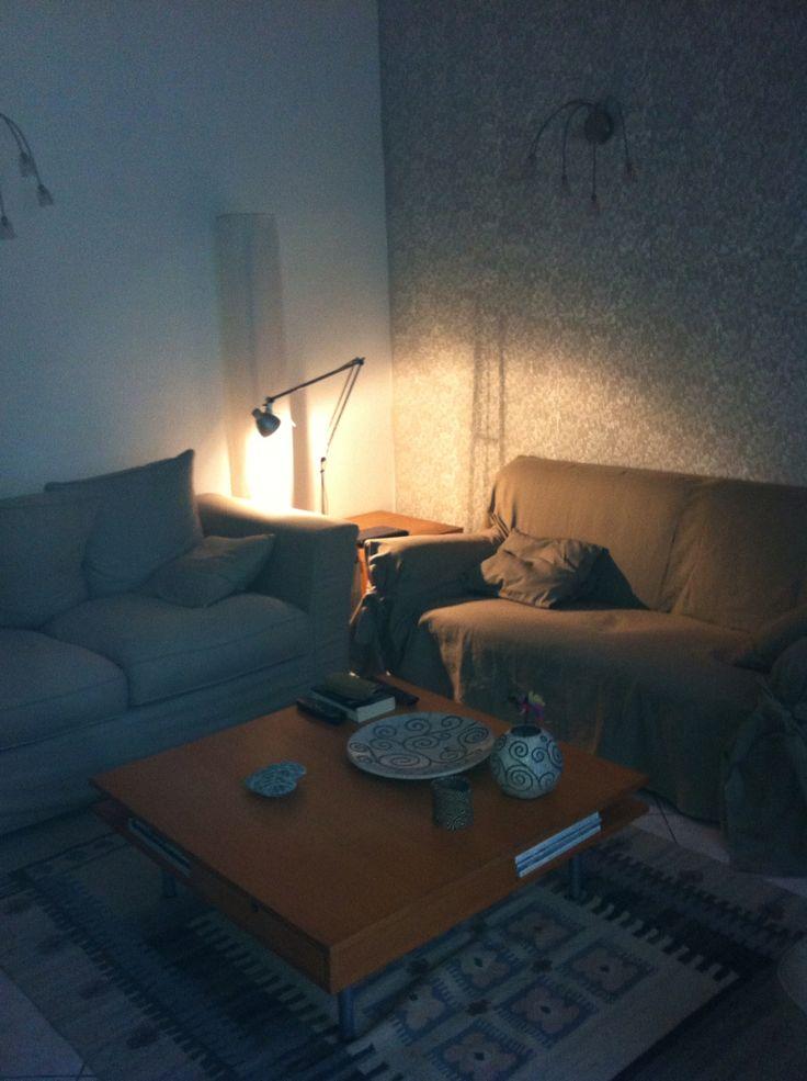 La mia sala