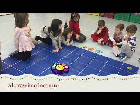 Primo incontro coding e robotica educativa all'infanzia - YouTube