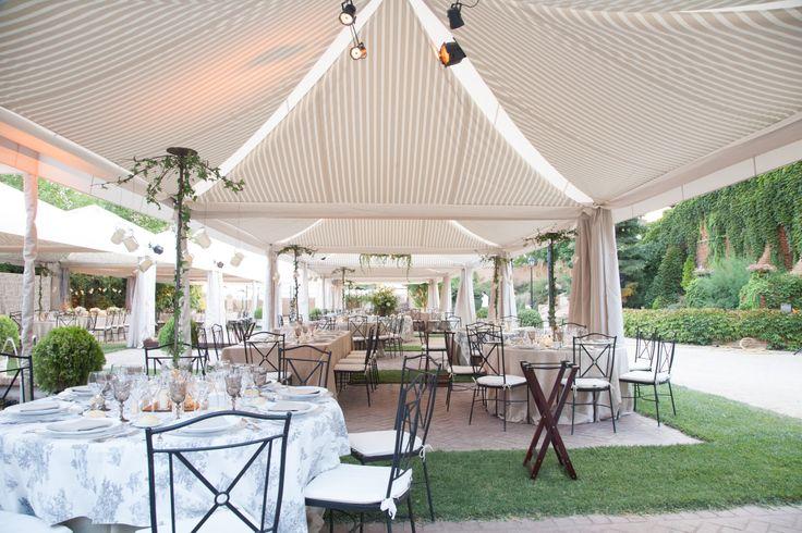 36 best images about bodas con carpa tents for a wedding for Carpas jardin alcampo