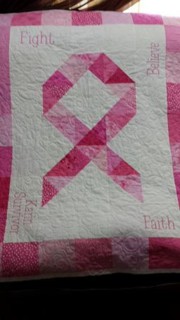 1000 Ideas About Ribbon Quilt On Pinterest Quilts