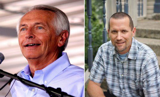 Kentucky Governor Steve Beshear's Pastor: Drunkenness Not Sin, Homosexuality Up for 'Interpretation'