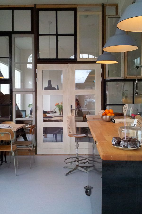 Koffiebar Berry - ontbijt & lunch in Amsterdam   ELLE Eten NL
