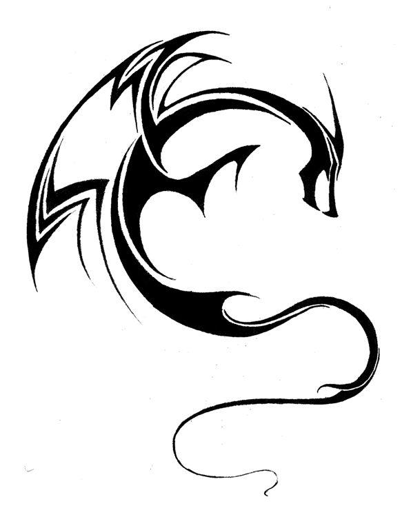 Dante Dragon by ~Ananova on deviantART