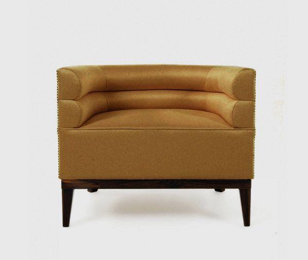75 besten velvet armchair bilder auf pinterest luxus for Stylische sessel