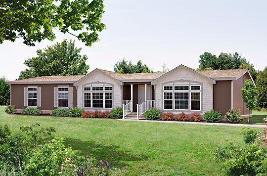 Champion homes mobile home exteriors pinterest - Champion home exteriors glassdoor ...