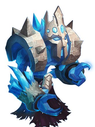 Ice Demon - Castle Clash Wiki