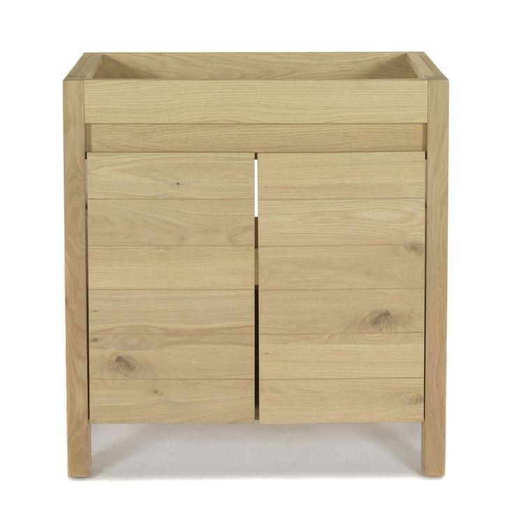 Best 20 meuble sous vasque ideas on pinterest for Alinea meuble sous vasque